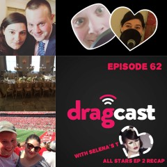 62: Two Weddings and a Football Game