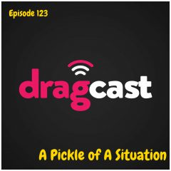123: A Pickle of a Situation