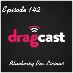 142: Blueberry Pie-Licious