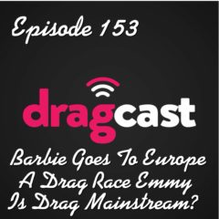 153: Barbie Goes to Europe