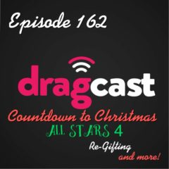 162: Countdown to Christmas