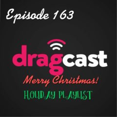 163: Holiday Playlist