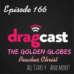 166: The Golden Globes