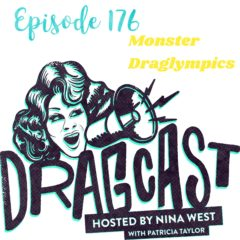 Monster Draglympics